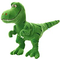 Spritumn Stuffed Dinosaur Toys, Cute Soft Plush Tyrannosaurus Dinosaur for Baby Gifts Kid Birthday Party Gift Christmas Toys (A)