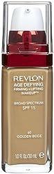 Revlon Age Defying Firming + Lifting Makeup - Golden Beige (13)