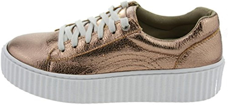 Mr. Mr. Mr.   Ms. SOTOALTO Street, scarpe da ginnastica Donna Bronzo Bronzo Eccellente qualità acquisto Prezzo preferenziale | Dall'ultimo modello  | Sig/Sig Ra Scarpa  98ce5f