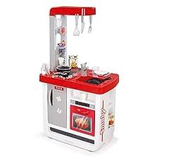 Idea Regalo - Smoby 310800 Bon Appetit Cucina
