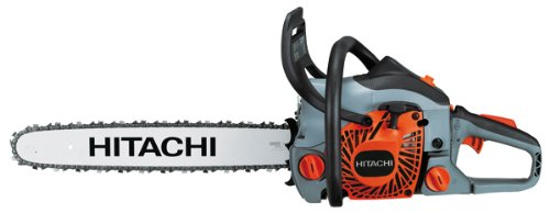 Hitachi CS 40 EA P 45 Gris moto - Sierra (4,4 kg)