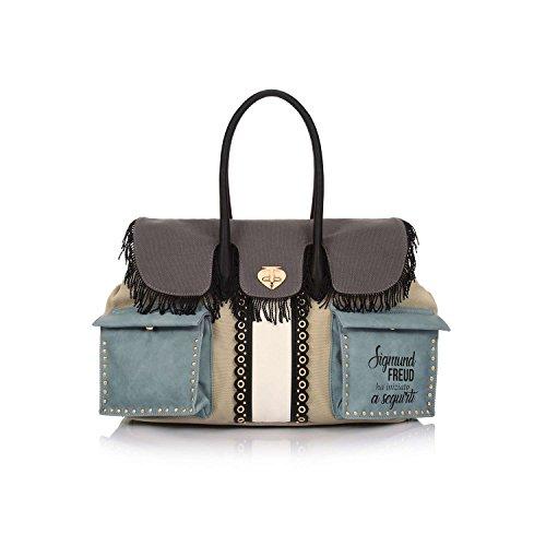 Le Pandorine IBIZA BAG Shopping Femme