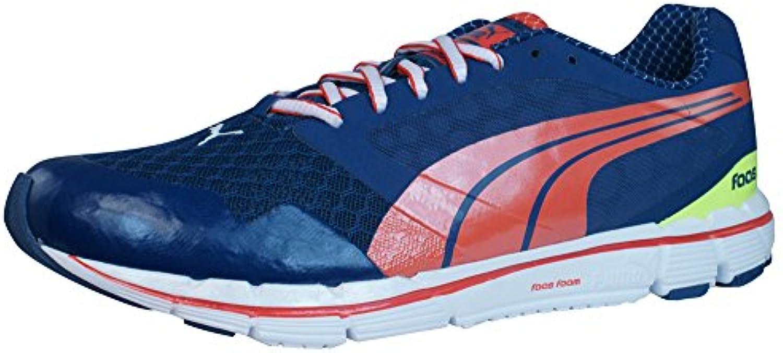 Puma Faas 500 V2 Zapatillas Running Hombre - Zapatos - Azul