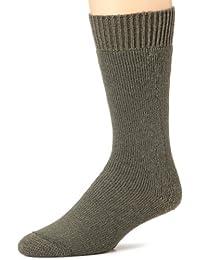 Wigwam Mens Combat Boot 2 Pack Socks