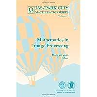 Mathematics in Image Processing