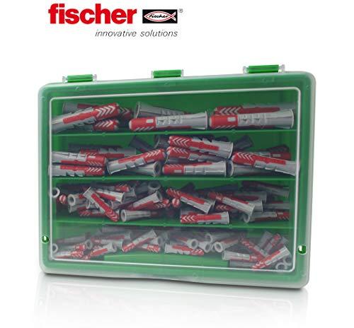 Fischer DUOPOWER 8