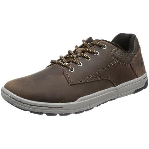 Cat Footwear COLFAX - Zapatillas de cuero para hombre