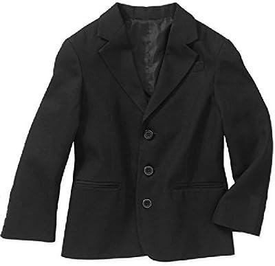 New Fashion - Chaqueta de traje - Básico - para niño Negro negro 32