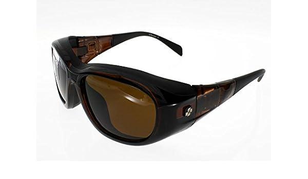 de274965dbe250 Demetz Lunettes de Soleil PRESTAL, assimilable à des lunettes type chambre  humide Mixte Indice 4  Amazon.fr  Vêtements et accessoires