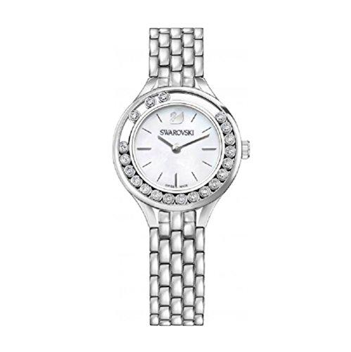 Orologi swarovski orologio donna lovely crystals mini metal bracelet watch 5242901