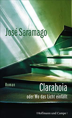 Claraboia oder Wo das Licht einfällt: Roman (Literatur-Literatur ...