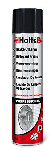 Price comparison product image Holts 1831697 52460600131 Brake Cleaner 600 ml