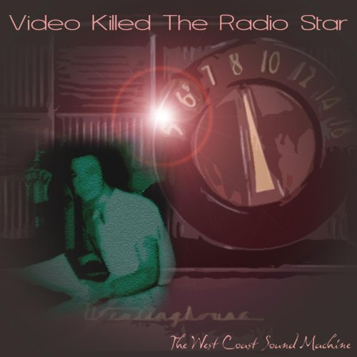 Video Killed The Radio Star Coast-video