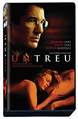 Untreu [VHS]