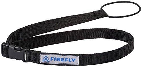 FIREFLY Snowb-Leash LBK-2, schwarz,1