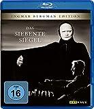 Das siebente Siegel [Blu-ray]