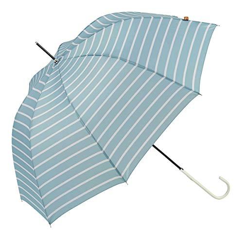 EZPELETA Sombrilla Paraguas Largo Mujer. Manual puño