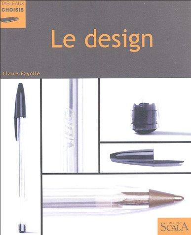 Le design par Claire Fayolle