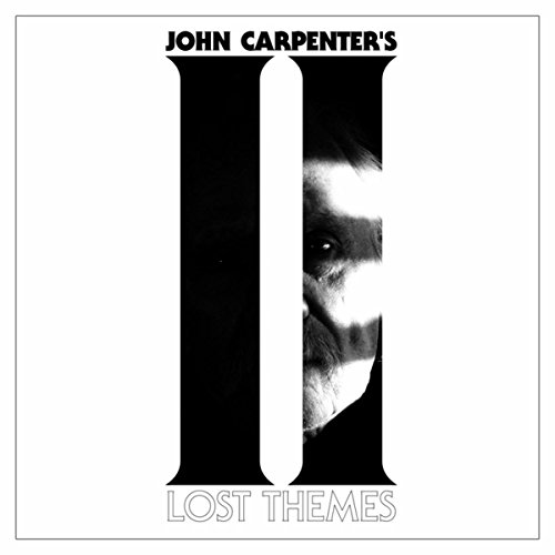 Lost Themes II