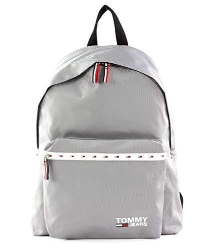 Tommy Hilfiger Rucksack Schulrucksack TJM Cool City Backpack 25L Grau