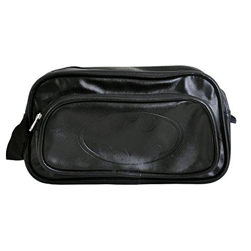 Preisvergleich Produktbild Batman - Embossed Logo Wash Bag