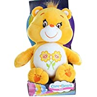 Care Bears Boxed Toy - 12 Inch Friendship Bear Super Soft Plush