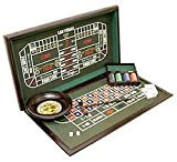 Monte Carlo nights deluxe gaming set
