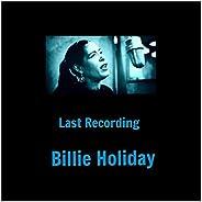 Last Recording
