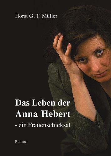 Das Leben Der Anna Hebert Cover Image