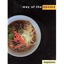 Wagamama: the Way of the Noodle