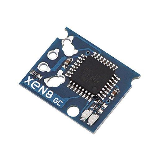 Fosa IC Chip-Maschine Mod für Nintendo Gamecube/Game Cube Konsole, Reparaturteile Ersatz Chip Maschine Mod
