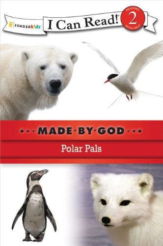 Polar pals : made by God.