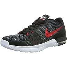 782d2b17a1355 Amazon.es  Nike air max rojas - 40