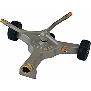 MINTCRAFT 631739Rotary 3-Arm Sprinkler