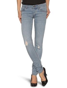 Cheap Monday Damen Jeans  Slim ,Uni