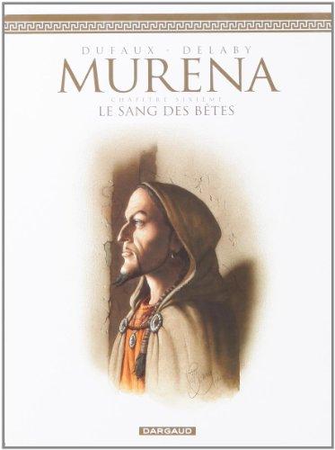 Murena, tome 6 : fourreau