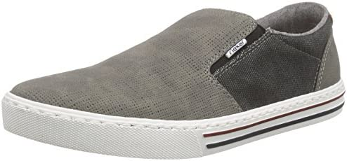 Rieker 19552 Loafers & Mocassins-Men - Mocasines Hombre