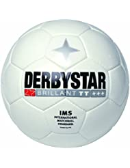 Derbystar Brillant TT, 5, weiß, 1181500100