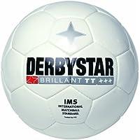 Derbystar Brillant TT, 5, weiß, 1181500100