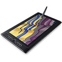 Wacom DTH-W1320L Mobile Studio Pro Working Station Creativa, Display 13'' Tattile e Penna Sensibile alla Pressione, Intel Core i5, 128 GB