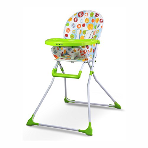 iSafe Highchair YummyLUV – Nature 41K0CxOsJ8L