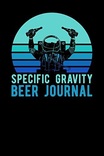 Specific Gravity Beer Journal