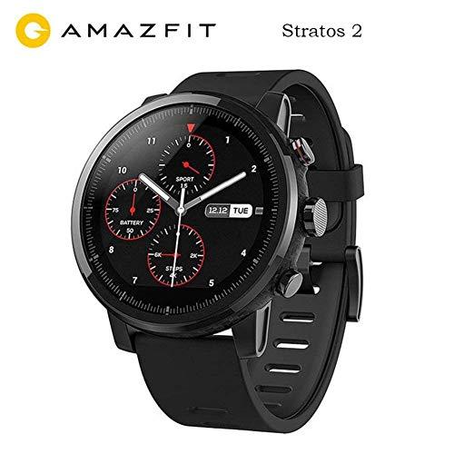 Xiaomi Amazfit 2 smartwatch Versión internacional Original Reloj en ejecución GPS Xiaomi...