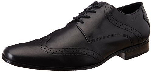 Ruosh Mens Leather Dance Shoes