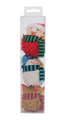 Rosewood Luxury Catnip Jingle Toys for Cats
