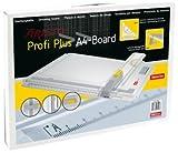 Aristo Zeichenplatte Profi Plus Board A4 weiß