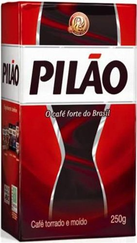 cafe-pilao-cafe-de-marque-bresilienne-250g
