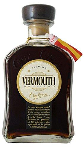 Vermouth Premium - 3 Paquetes de 3 x 250 ml - Total: 2250 ml