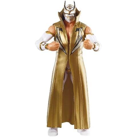 WWE Sin Cara Elite Series 18 Figure