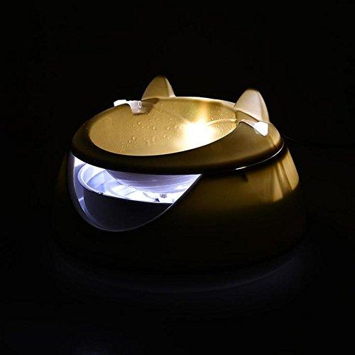 Zoom IMG-3 petilleur fontanella acqua per gatti